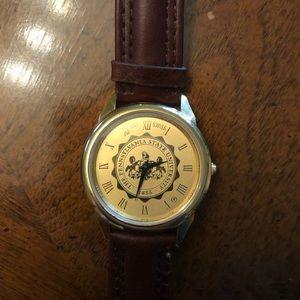 Psu wristwatch
